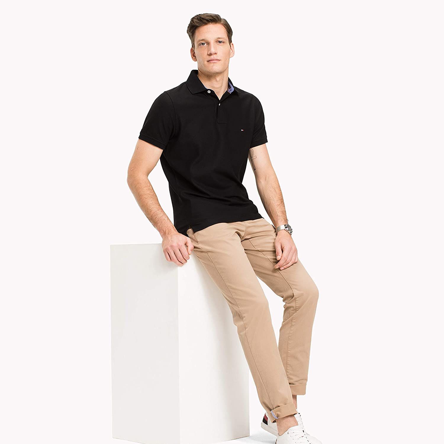 ccfe6d19f20ff8 Tommy Hilfiger Polo Shirts India – Fertilizer Society of Tanzania