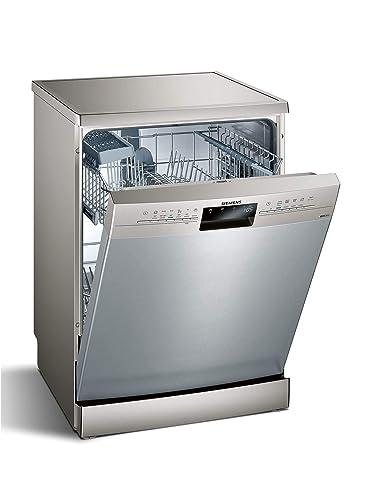 Siemens iQ300 SN236I01IE lavavajilla Independiente 13 ...