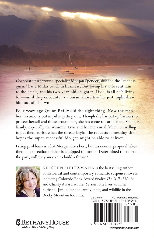The Breath Of Dawn: Kristen Heitzmann: 9780764210426: Amazon: Books