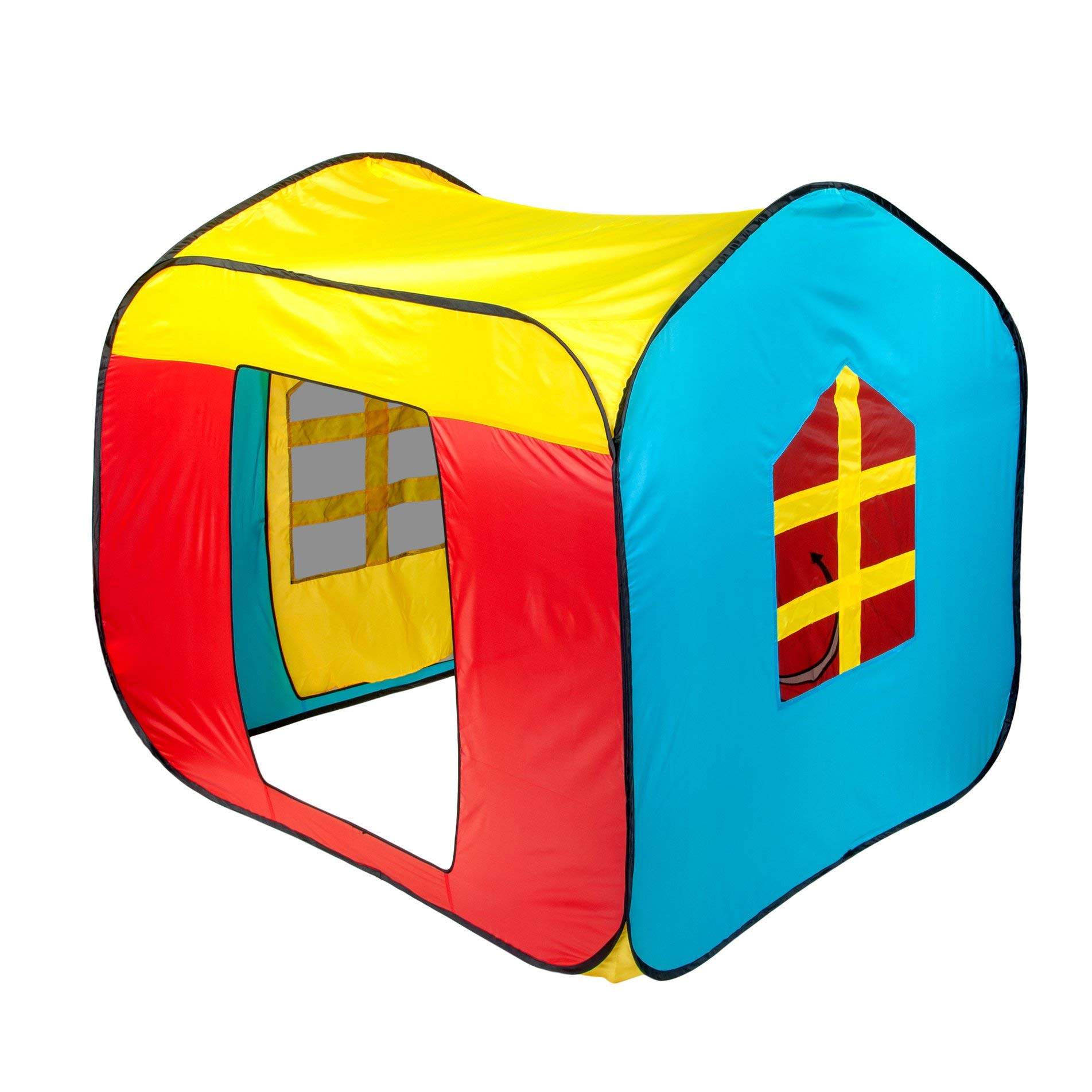 Explore Hut Super Play House Play Tent by Explore Hut