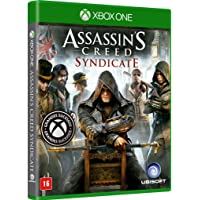 Assassin's Creed - Syndicate - Xbox One
