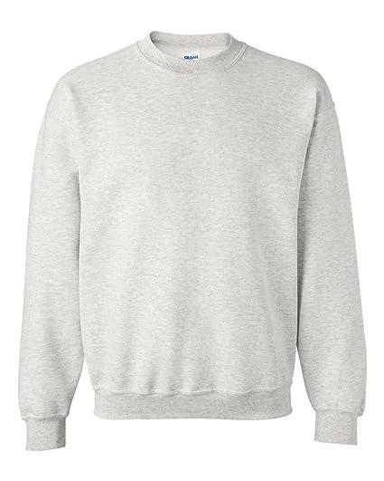 c6531726 Gildan G12000 DryBlend Adult Crewneck Sweatshirt at Amazon Men's ...