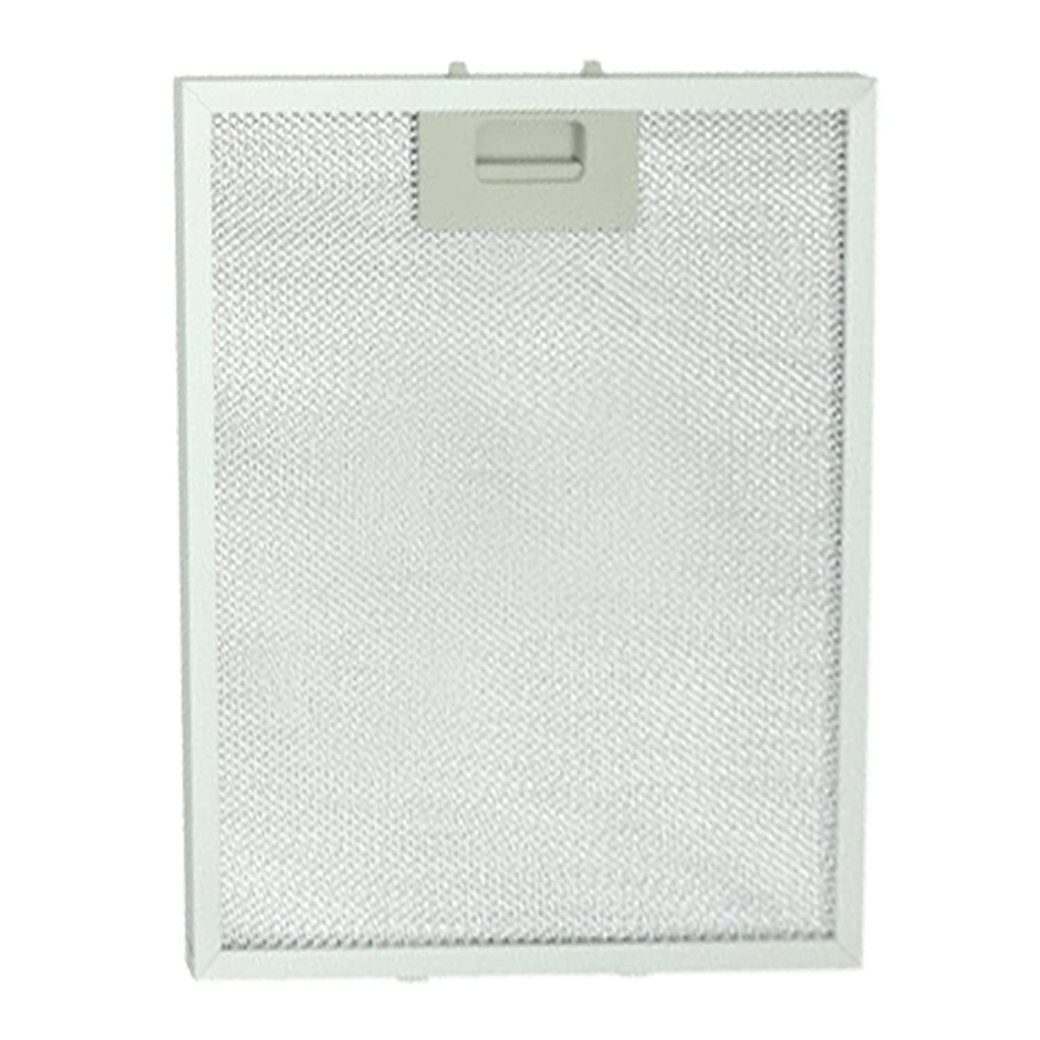 SPARES2GO Vent Extractor Aluminium Mesh Filter for Creda Oven Cooker Hood