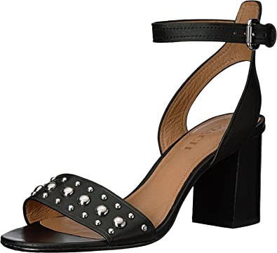 0668ad6dd82 Coach Womens Paige Open Toe Casual Ankle Strap Sandals