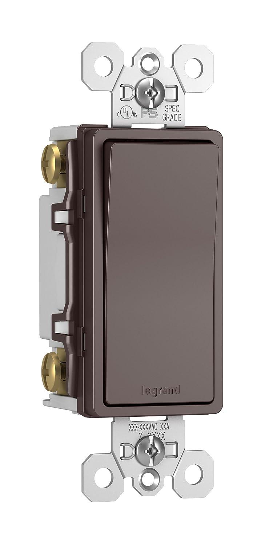 Amazon.com: Legrand-P & Seymour TM874DBCC6 EMW3831310 Four Way ... on