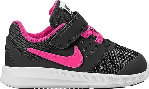 Nike 869971-002, Zapatillas de Trail Running para Niños, Negro (Black/