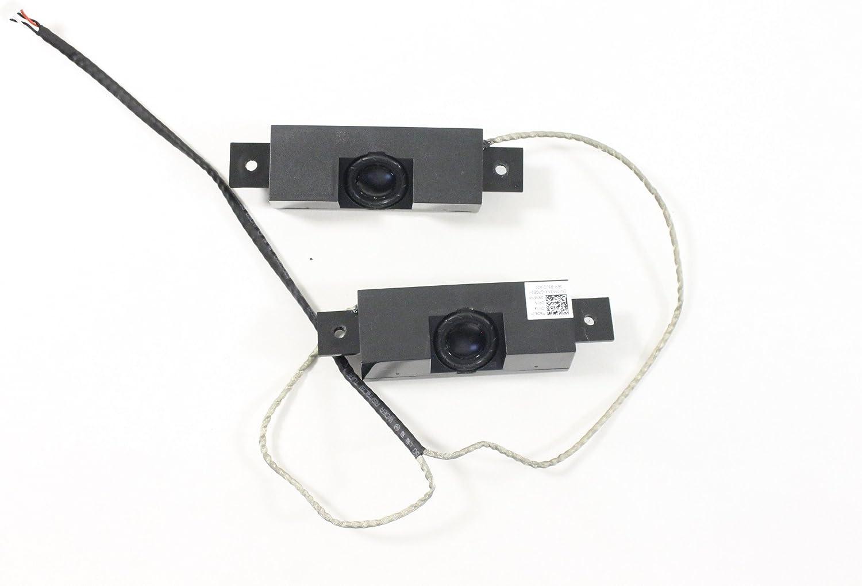 Dell 9N6NX Left & Right Speaker Set Inspiron 2020