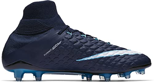 24d1c518aeace5 Nike Hypervenom Phantom III Dynamic Fit (Fg), Scarpe da Calcio Uomo:  Amazon.it: Sport e tempo libero