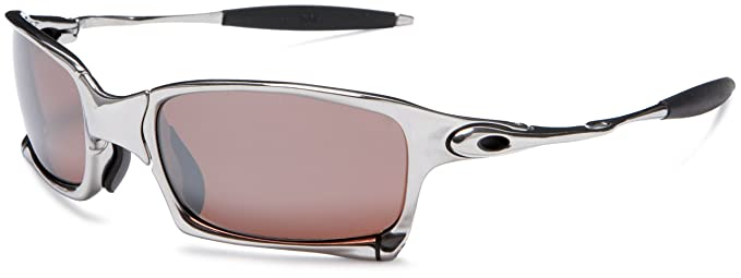 670293d4548 Amazon.com  Oakley Men s Polarized X-Squared Sunglasses