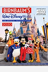 Birnbaum's 2020 Walt Disney World: The Official Vacation Guide (Birnbaum Guides) Paperback