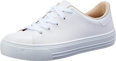 Sapato Casual Napa, Beira Rio, Feminino