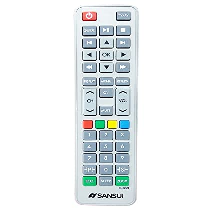 Sansui tv remote control app for android free download