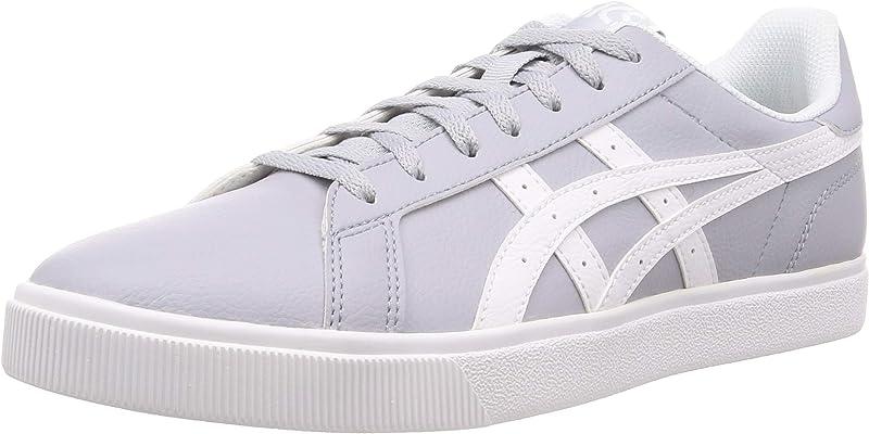Asics Classic CT Herren Sneakers Grau/Weiß