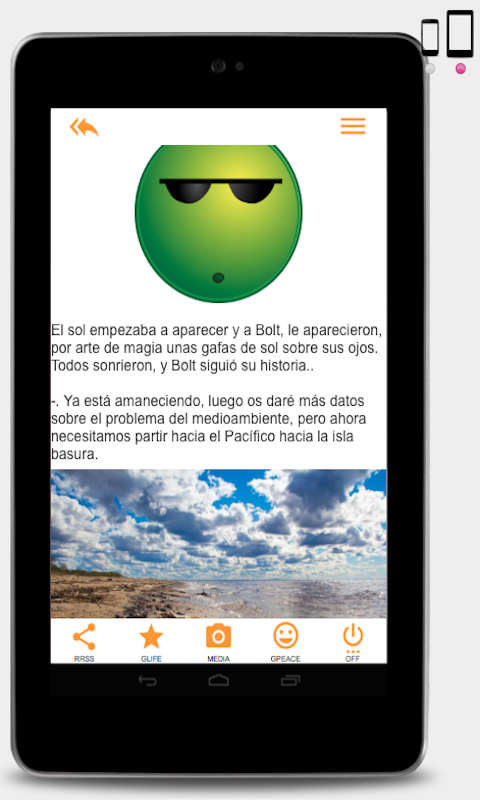 Amazon.com: Bolt The Martian. Ebook Imedia: Appstore for Android
