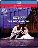 Ashton: Rhapsody / Two Pigeons [Blu-ray] [Import]