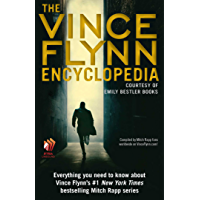 The Vince Flynn Encyclopedia (English Edition)