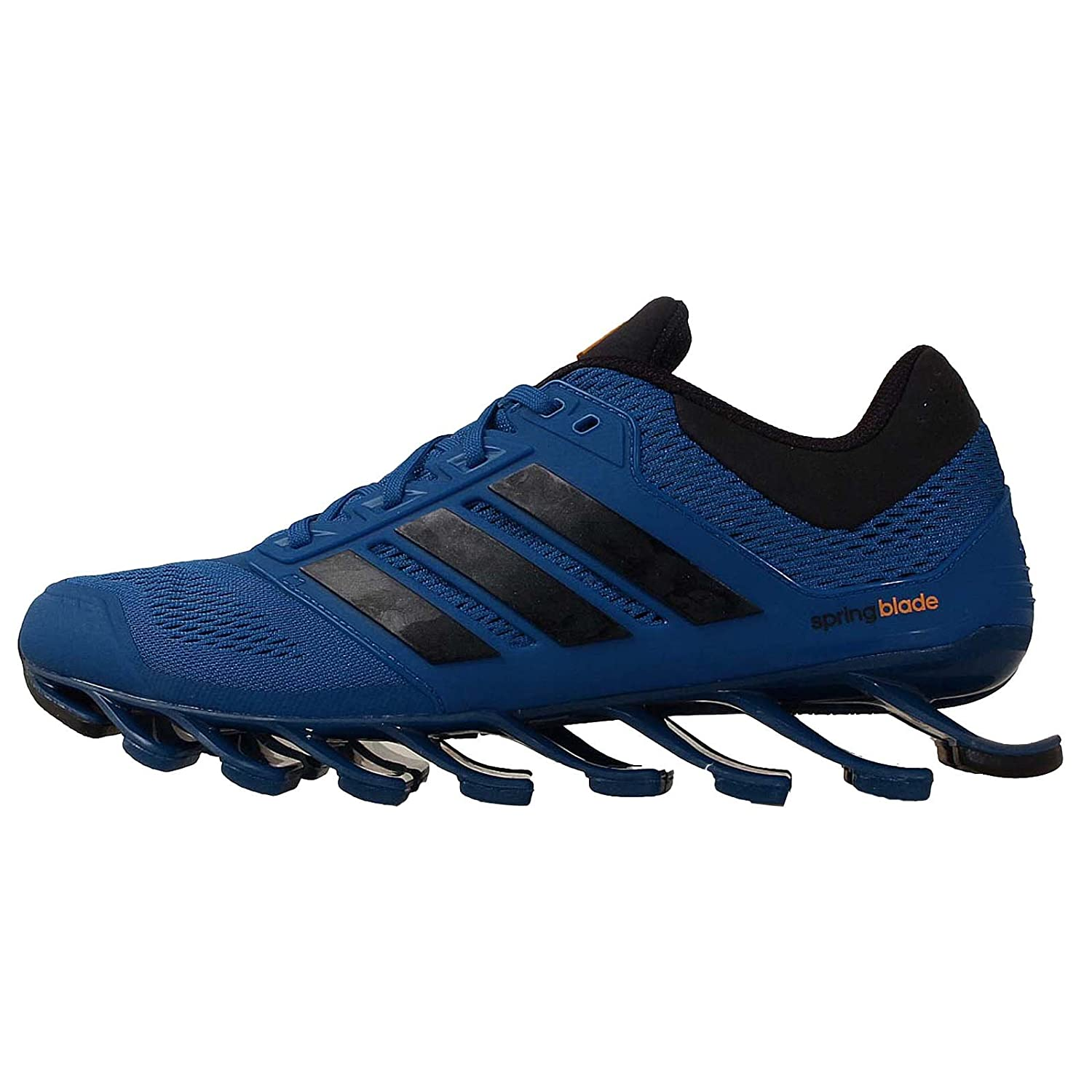 a676d03ccacb adidas Springblade Drive Running Shoes - 12  Amazon.co.uk  Shoes   Bags