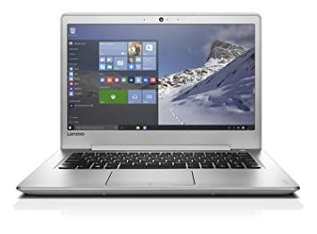 Lenovo IdeaPad 510S-14ISK 80UV005LGE 14 Zoll Notebook mit IPS-Panel