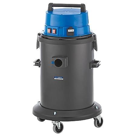 Euro Fuerza y húmedo aspirador - Universal en seco, 2400 W - 62 de ...