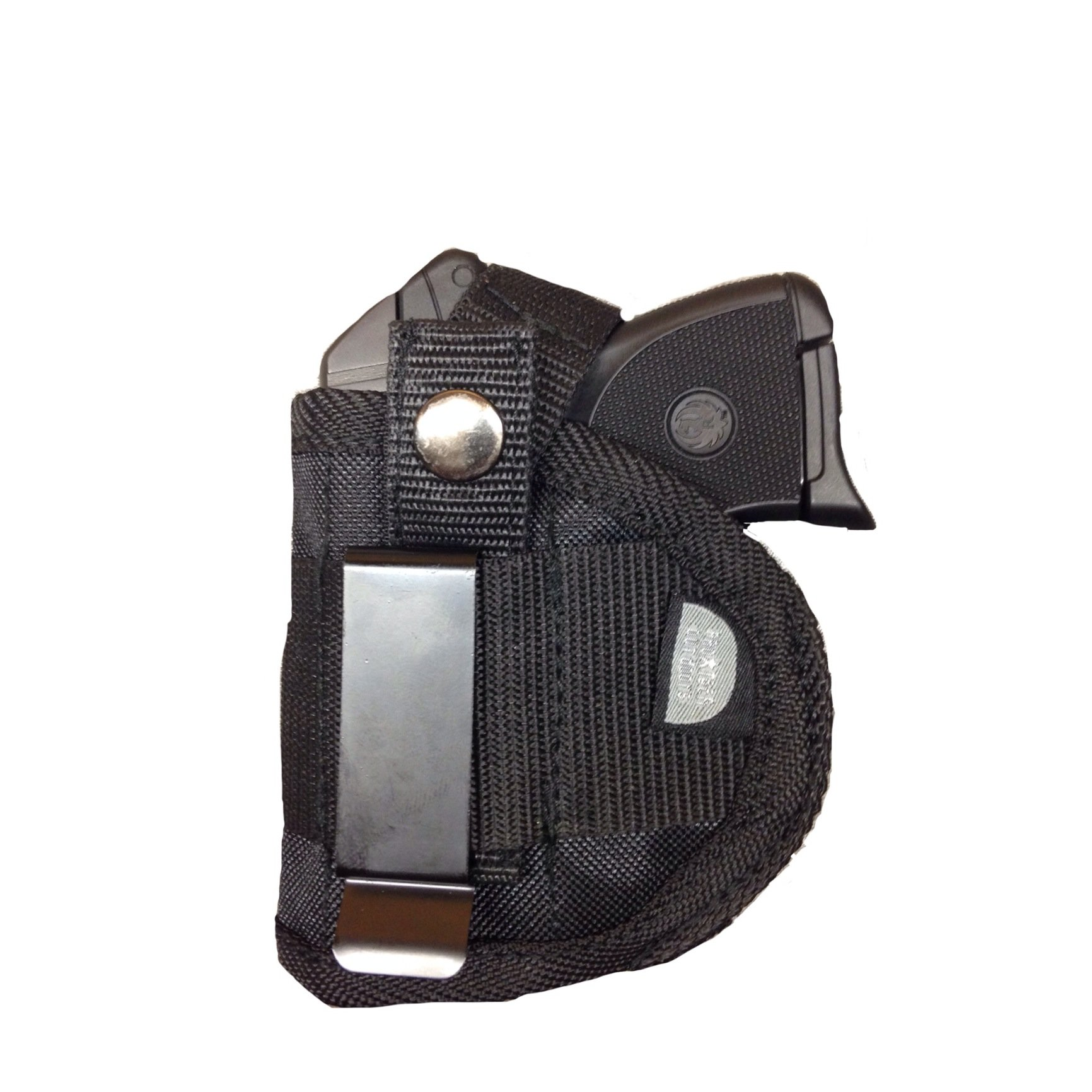 Pro-Tech Outdoors Concealed In the Pants/waistband Holster For All Small Frame 380 Autos
