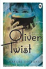 Oliver Twist Paperback