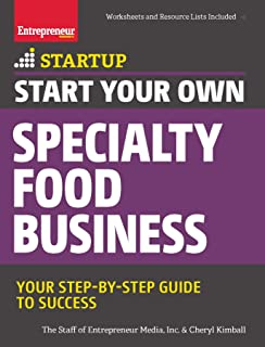 The Business of Food: Encyclopedia of the Food and Drink Industries