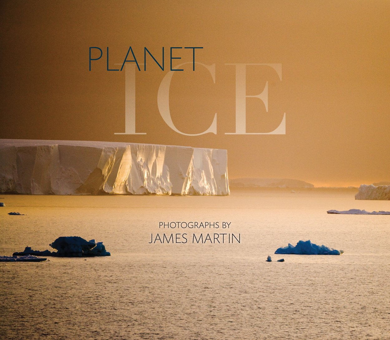Download Planet Ice: A Climate for Change pdf epub