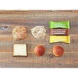 【糖質制限には大豆全粒粉食品】はじめての低糖質お試しセット パン・パスタ・中華麺・ソイピュアバー
