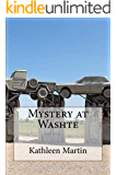 Mystery at Washte