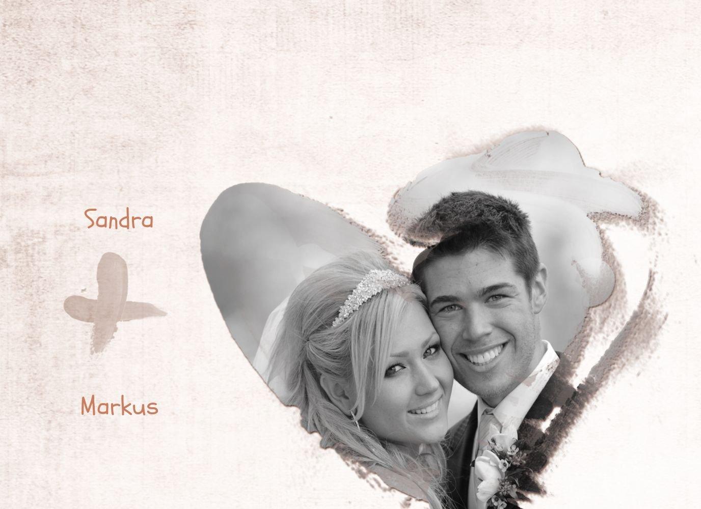 Kartenparadies Danksagung für Hochzeitsgeschenke Hochzeit Hochzeit Hochzeit Dankeskarte Du  Ich  Liebe, hochwertige Danksagungskarte Hochzeitsglückwünsche inklusive Umschläge   20 Karten - (Format  148x105 mm) Farbe  Grau B01N5RPKEK | Angenehmes Aussehe e87427