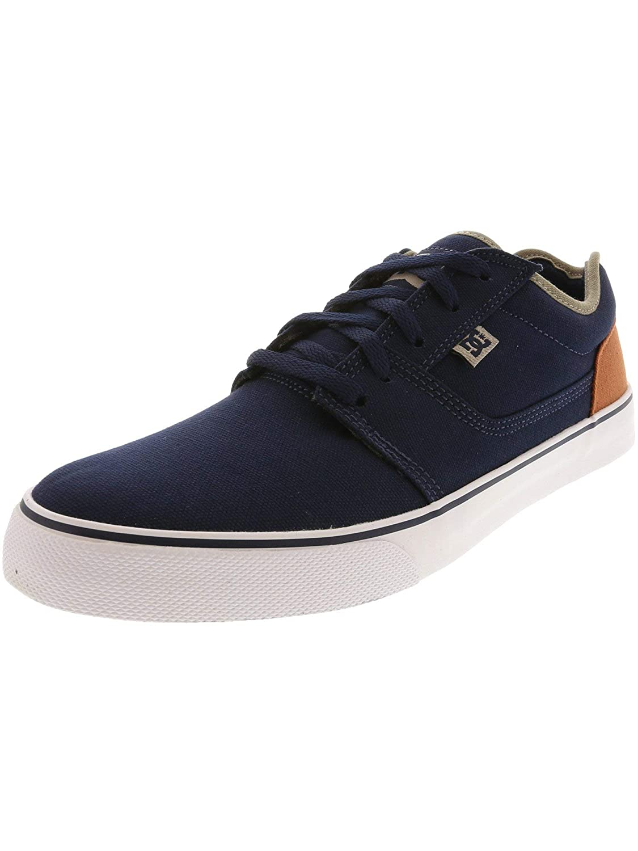 DC Shoes Mens Tonik TX Shoes Night Shade 9