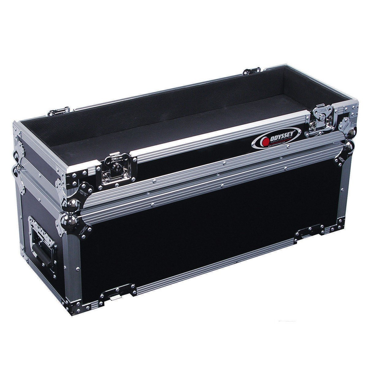 Odyssey Cases FZGAMPHEAD1 | Guitar Amp Case Up to 10x12x30.25inches by Odyssey