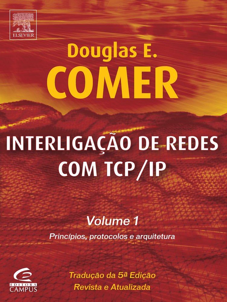 Download Interligação de Redes com TCP/IP - Volume 1 (Em Portuguese do Brasil) pdf