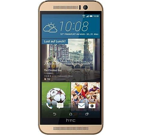 c41bb055ac6 Protector Pantalla HTC one M9 2-Unidades aiMaKE Protector Pantalla ...