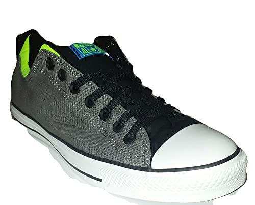 1d11712c2dee Converse Chuck Taylor Dual Collar Ox  Amazon.co.uk  Shoes   Bags