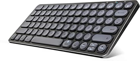 Tastatur Bluetooth 3 0 Kabellos Keyboard Aus Computer Zubehör