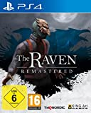 The Raven Remastered PS4