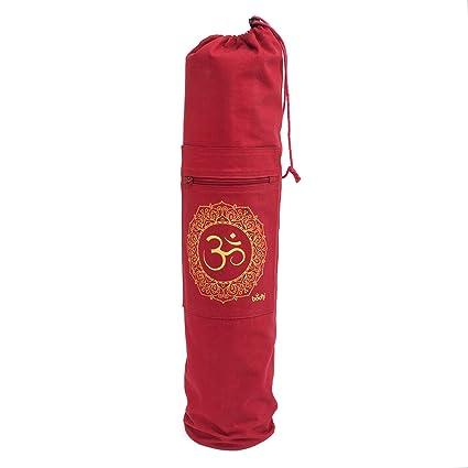impresa esterillas de yoga funda para esterilla con 60 cm de ...