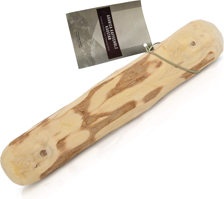 BV - Juguete de madera de Café Arábica para perros
