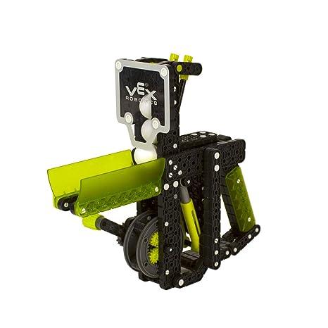 Vex Robotics - Disparador de Bolas