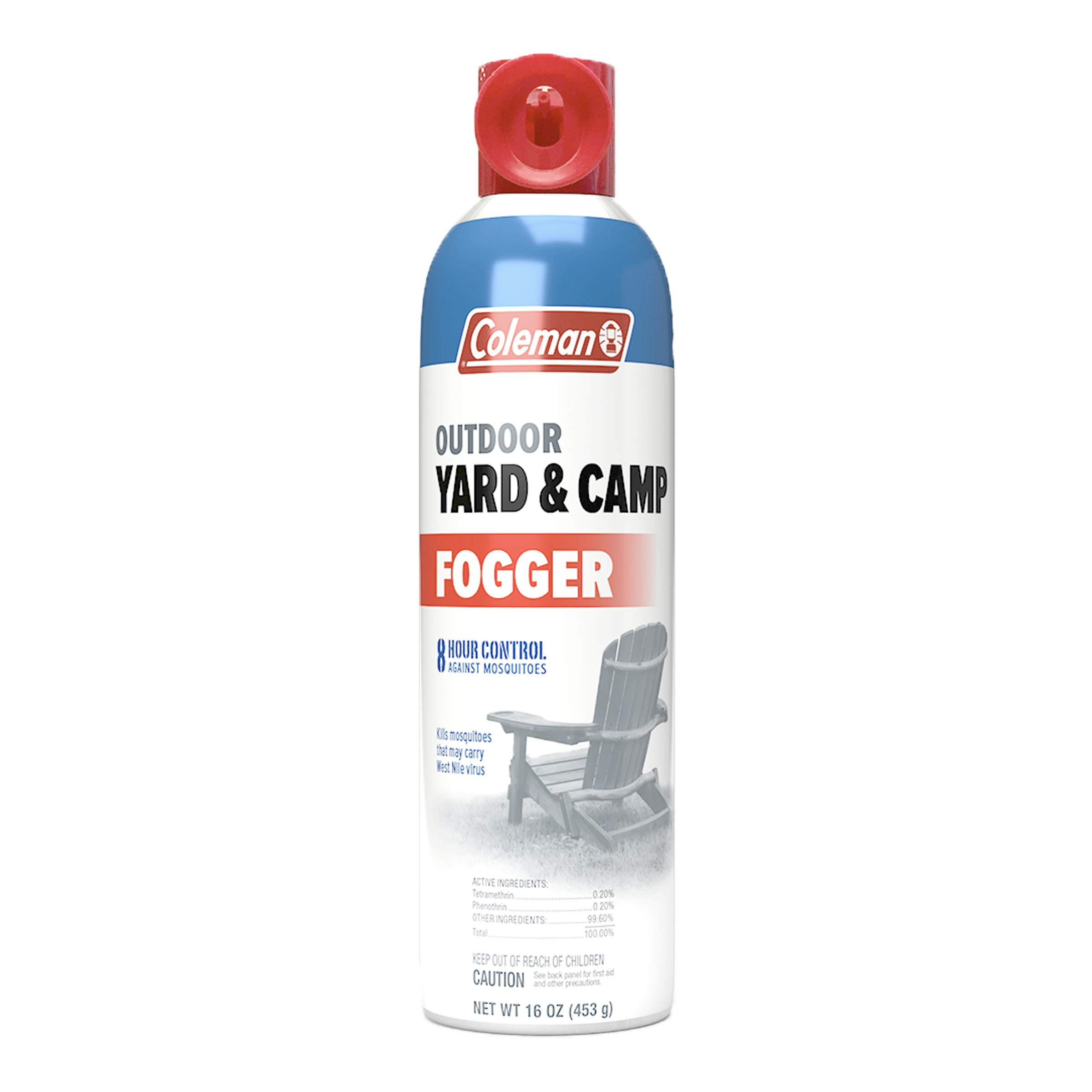 Coleman Outdoor Camp and Yard Fogger - 16 oz