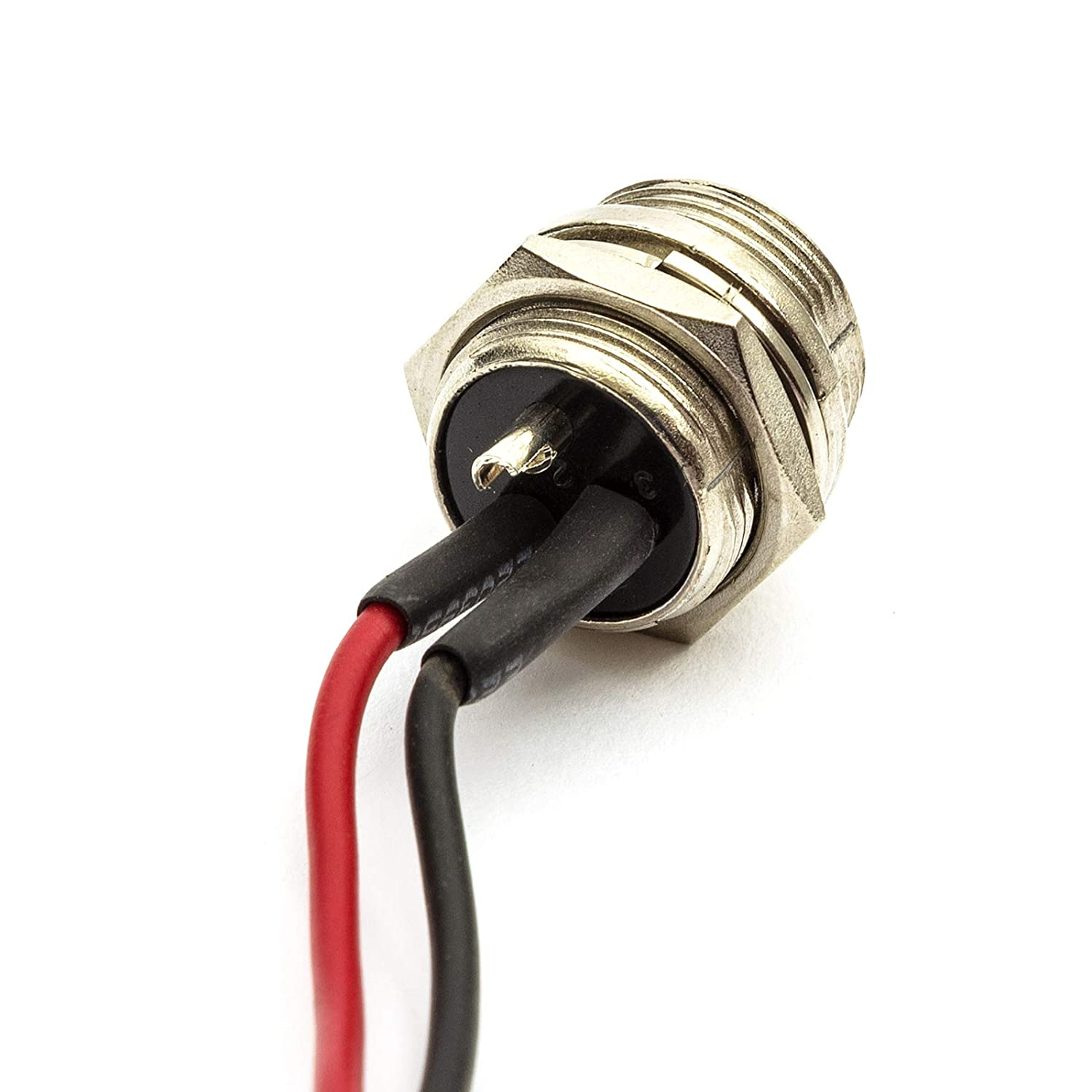 General Electric Scooter Charger Plug 3 Pin Male 2 Wire