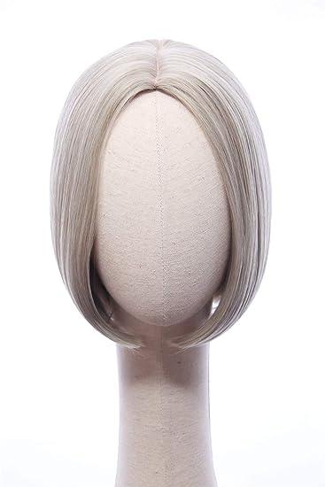 Amazon Com Cosplaywigscom Black Widow Wig Inspired Of