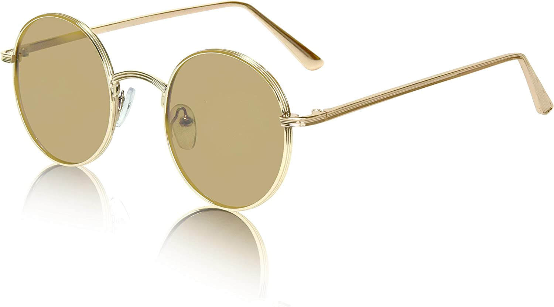 Sunny Pro Round Sunglasses...