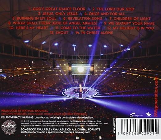 Passion Passion Let The Future Begin Amazon Music