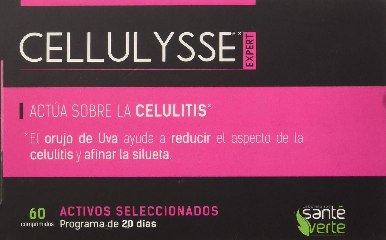 Cellulysse - Cellulite Food Supplement-60 Tablets