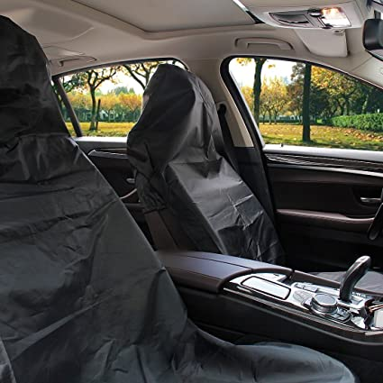 Buy Universal Car Front Seat Covers Protectors Migimi Waterproof