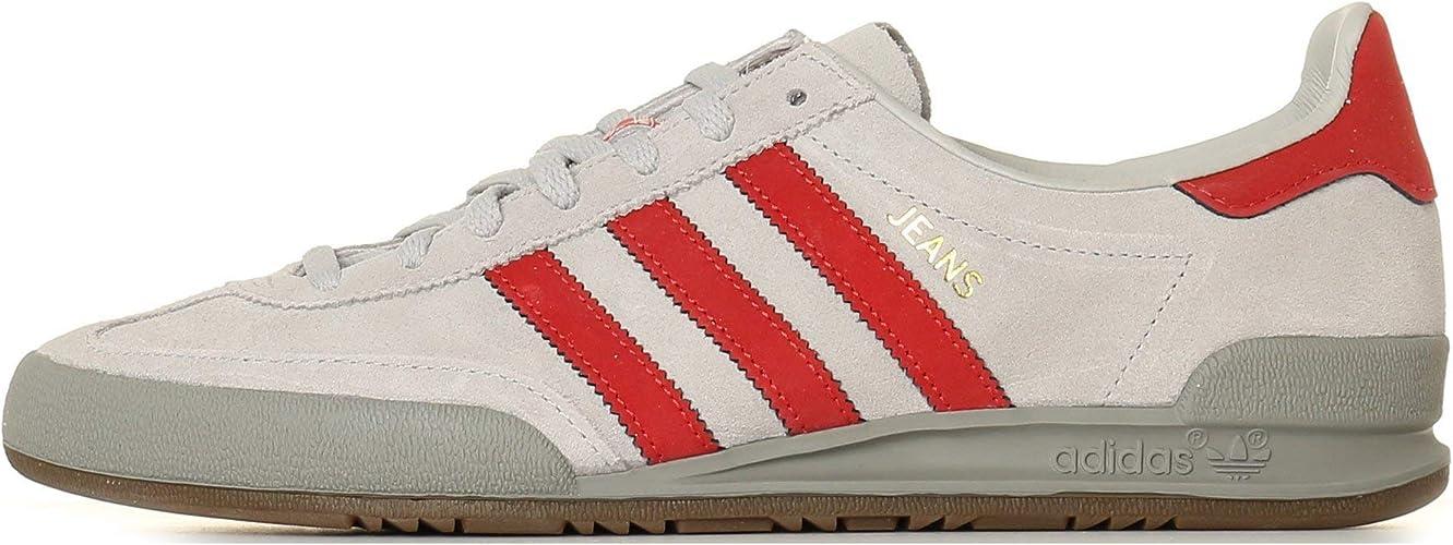 patrocinado periodista elección  adidas Originals Jeans Shoes 10.5 B(M) US Women / 9.5 D(M) US  Gretwo/Scarle/chsogr: Amazon.ca: Shoes & Handbags