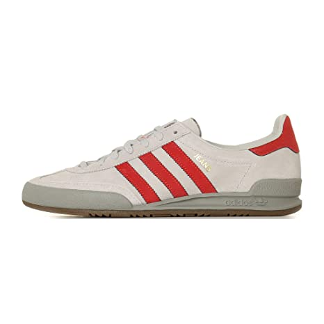 75ed2608ad5b10 adidas Jeans Shoes Grey Two Scarlet  Amazon.co.uk  Sports   Outdoors