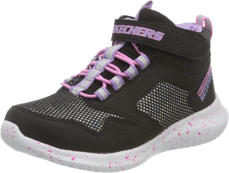 Skechers Ultra Flex Rainy Racer, Zapatillas para Niñas: Amazon.es: Zapatos y complementos